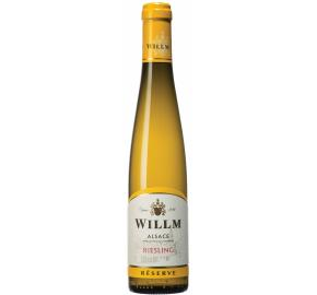 Alsace Willm - Riesling - Reserve bottle