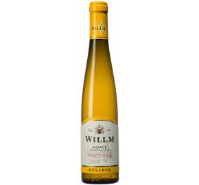 Alsace Willm - Pinot Gris - Reserve bottle