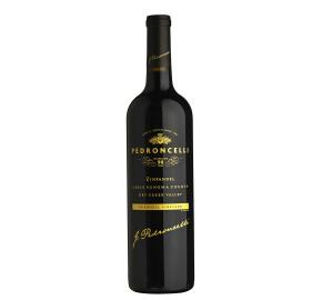 Pedroncelli - Zinfandel - Bushnell Vineyard bottle
