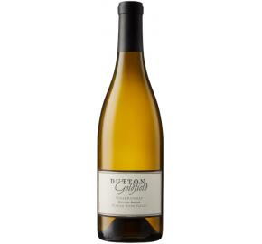 Dutton Goldfield - Dutton Ranch Chardonnay bottle