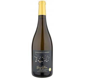Goldschmidt Reserve - Singing Tree -Chardonnay bottle