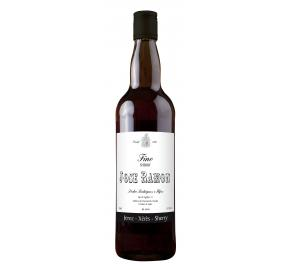 Pedro Rodriguez E Hijos - Jose Ramon - Fino Sherry bottle