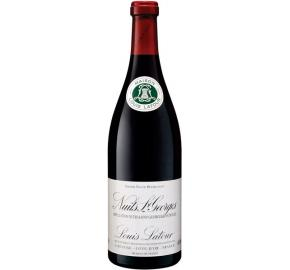 Louis Latour - Nuits St Georges bottle
