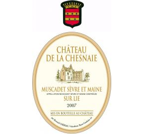 Chateau De La Chesnaie label