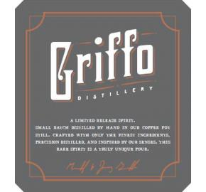 Griffo - Vodka  label