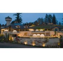 Willamette Valley Vineyards reopens with 'wine pods' for guests