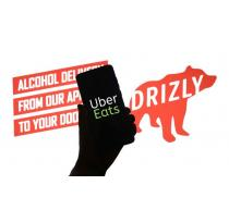 Uber Buys Drizly in Massive Deal: What This Means for Compliance and the Wine Industry